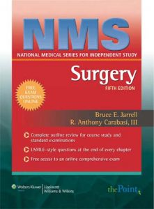 NMS Surgery 5th edition PDF