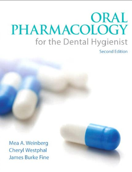 Oral Pharmacology for the Dental Hygienist 2nd Edition PDF