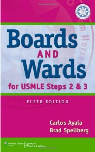 Boards and Wards for USMLE Steps 2 & 3 Fifth Edition
