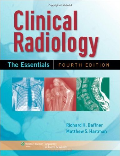 Clinical Radiology The Essentials 4th Edition PDF