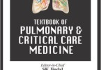 Textbook of Pulmonary and Critical Care Medicine PDF