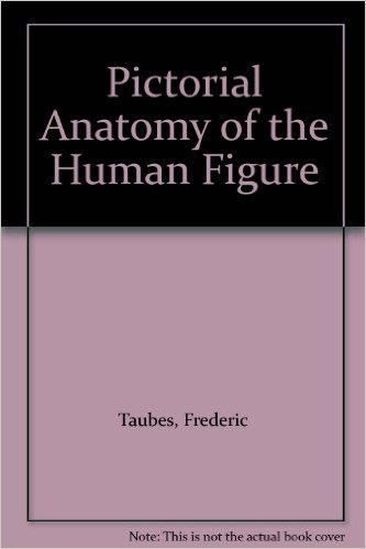Pictorial Anatomy of the Human Figure PDF