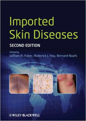 Imported Skin Diseases 2nd Edition PDF