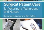 Surgical Patient Care for Veterinary Technicians and Nurses PDF