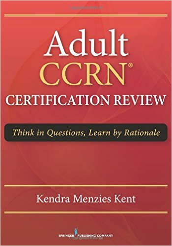 Adult CCRN Certification Review PDF
