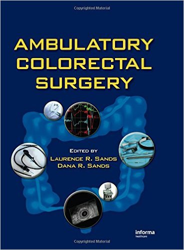 Ambulatory Colorectal Surgery PDF