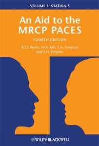 An Aid to the MRCP PACES 4th Edition PDF