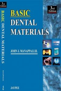 Basic Dental Materials 3rd Edition PDF