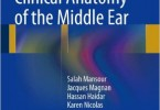 Comprehensive and Clinical Anatomy of the Middle Ear PDF