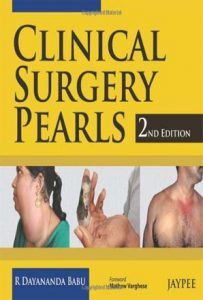 Clinical Surgery Pearls 2nd Edition PDF