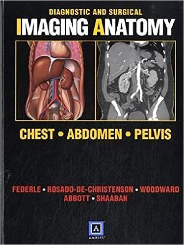 Diagnostic and Surgical Imaging Anatomy PDF Free Download