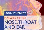 Logan Turner's Diseases of the Nose Throat and Ear 11th Edition PDF