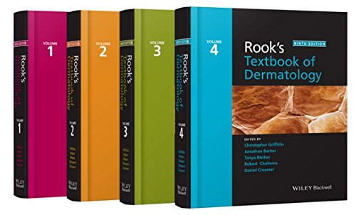 Rook's Textbook of Dermatology 9th Edition PDF