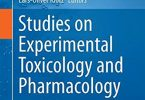 Studies on Experimental Toxicology and Pharmacology PDF