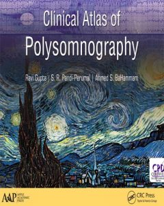 Clinical Atlas of Polysomnography PDF