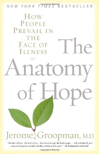 The Anatomy of Hope  PDF