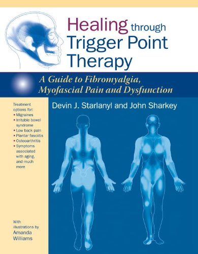 Healing through Trigger Point Therapy PDF Free Download