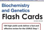 Biochemistry and Genetics Flash Cards 2nd Edition PDF