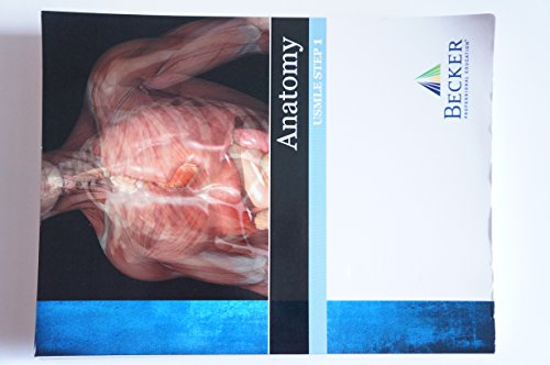 Anatomy USMLE Step 1 Review  PDF