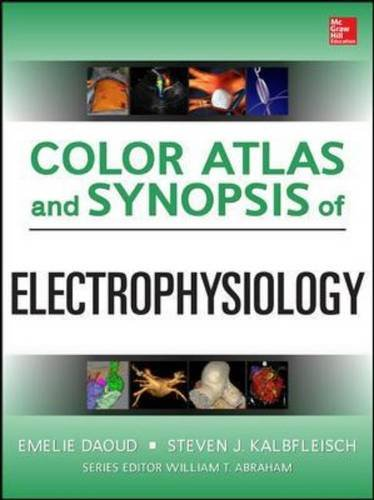Color Atlas and Synopsis of Electrophysiology PDF
