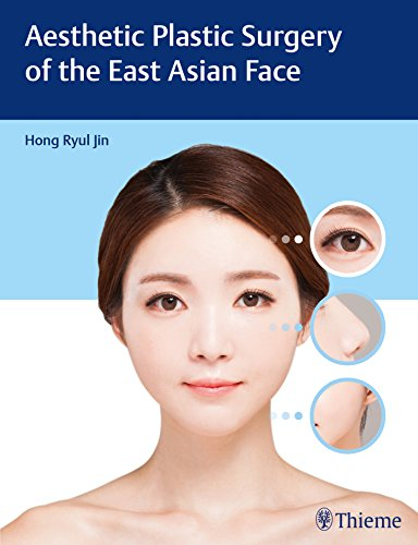 Aesthetic Plastic Surgery of the East Asian Face 1st Edition PDF