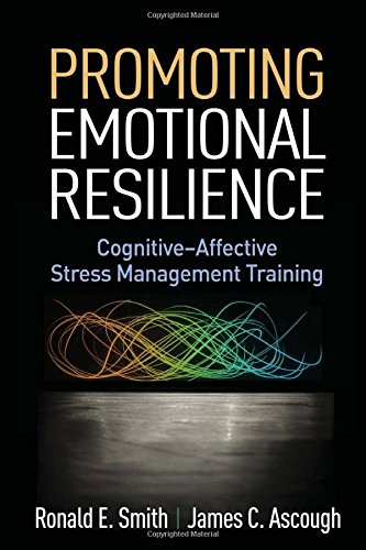 Promoting Emotional Resilience PDF