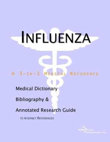 Influenza a 3-in-1 reference book PDF