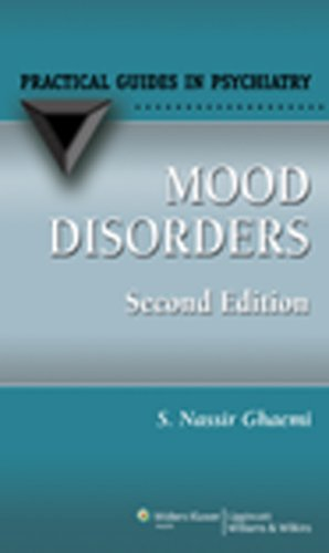 Mood Disorders A Practical Guide 2nd Edition PDF