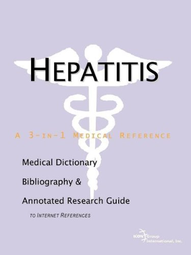 Hepatitis a 3-in-1 reference book PDF