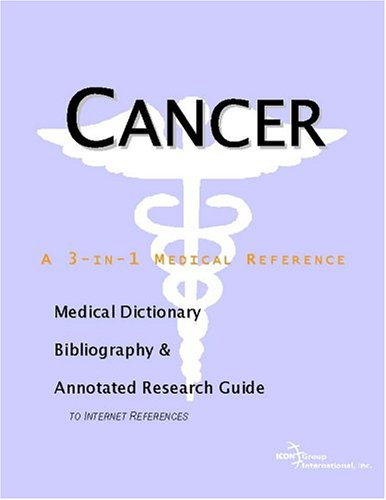 Cancer a 3-in-1 reference book PDF