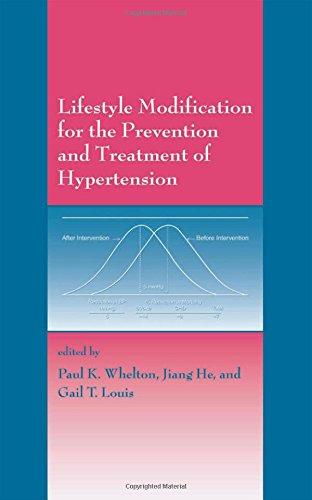 Lifestyle Modification for the Prevention and Treatment of Hypertension PDF