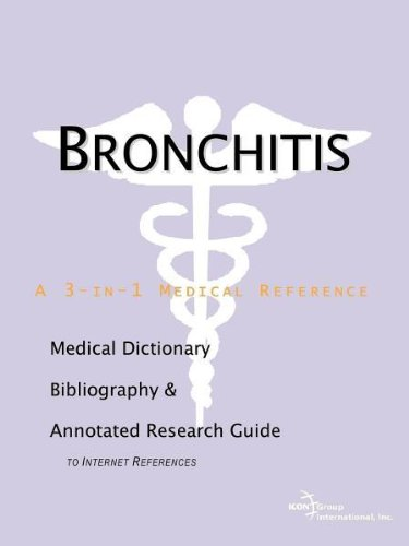 Bronchitis a 3-in-1 reference book PDF