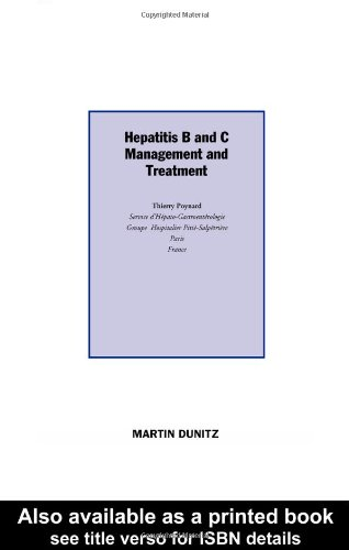 Hepatitis B and C Management and Treatment PDF