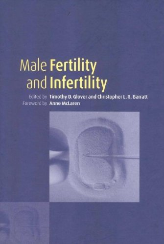 Male Fertility and Infertility 1st Edition PDF