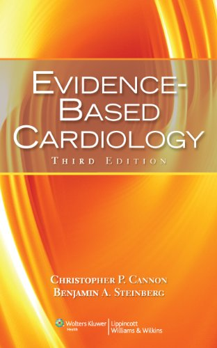 Evidence-Based Cardiology 3rd Edition PDF