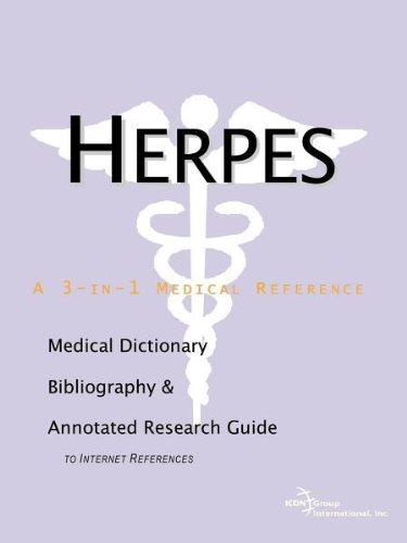 Herpes a 3-in-1 reference book PDF