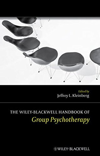 The Wiley-Blackwell Handbook of Group Psychotherapy PDF