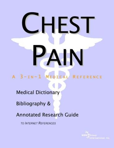 Chest Pain a 3-in-1 reference book PDF