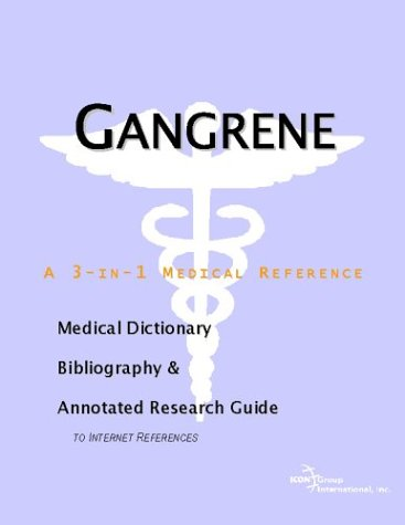 Gangrene a 3-in-1 reference book PDF