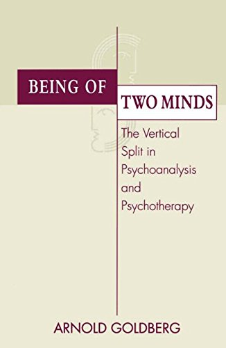 Being of Two Minds PDF