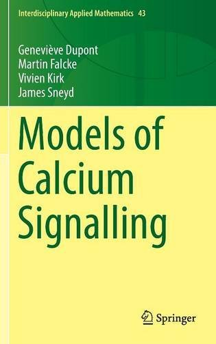 Models of Calcium Signalling 1st Edition PDF