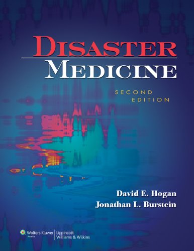 Disaster Medicine 2nd Revised Edition PDF