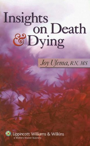 Insights on Death & Dying PDF