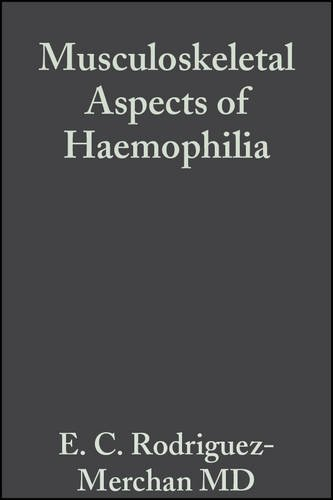 Musculoskeletal Aspects of Haemophilia PDF