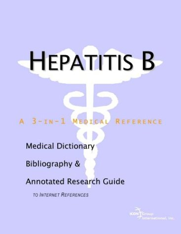 Hepatitis B a 3-in-1 reference book PDF PDF