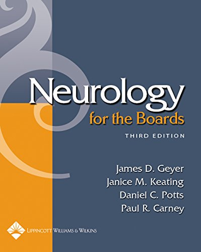 Neurology for the Boards 3rd Edition PDF