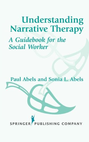 Understanding Narrative Therapy PDF
