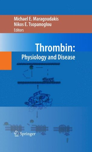 Thrombin Physiology and Disease PDF