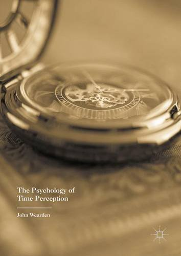 The Psychology of Time Perception PDF