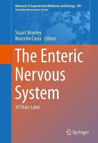 The Enteric Nervous System 30 Years Later PDF